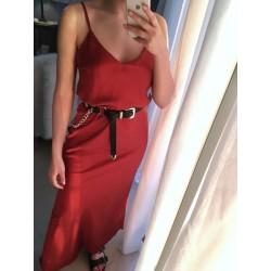 Maxi Dress Lingerie