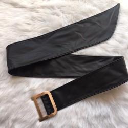 Cintura ampia D