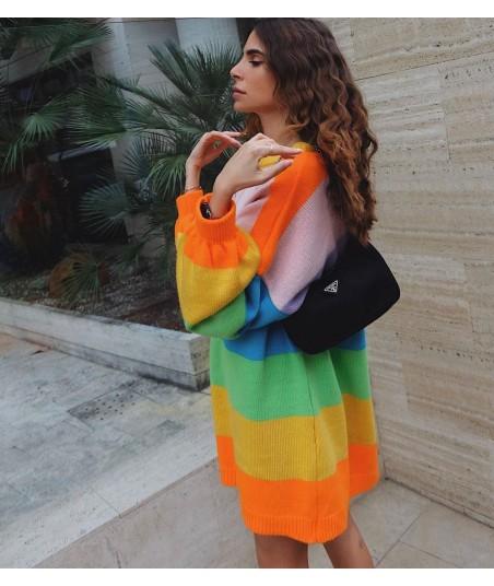 Maxi Pull Rainbow