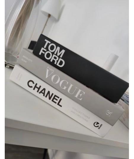 Fashion Decorative Books