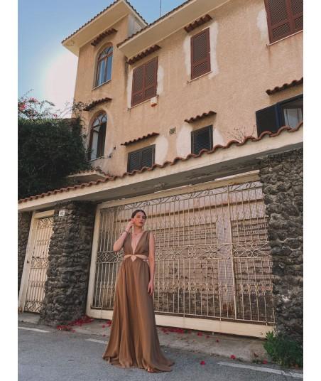Toulouse Longue Robe