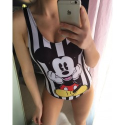 Intero Mickey Mouse
